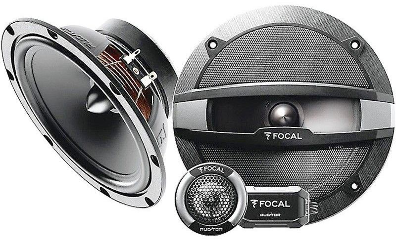 mejores marcas de bocinas - focal