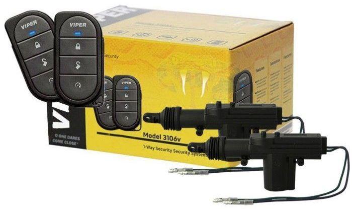 VIPER 3106 - mejorar el sonido