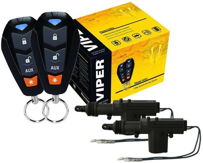 Viper 3400V - mejorar el sonido