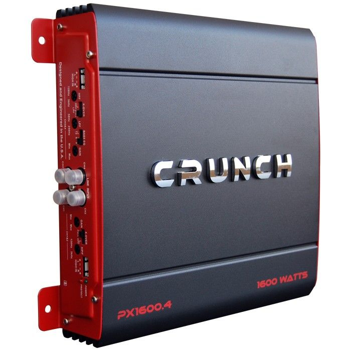 Crunch PX1600.4