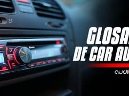Glosario de Car Audio