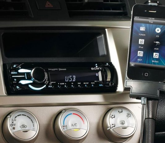 apps de Car Audio