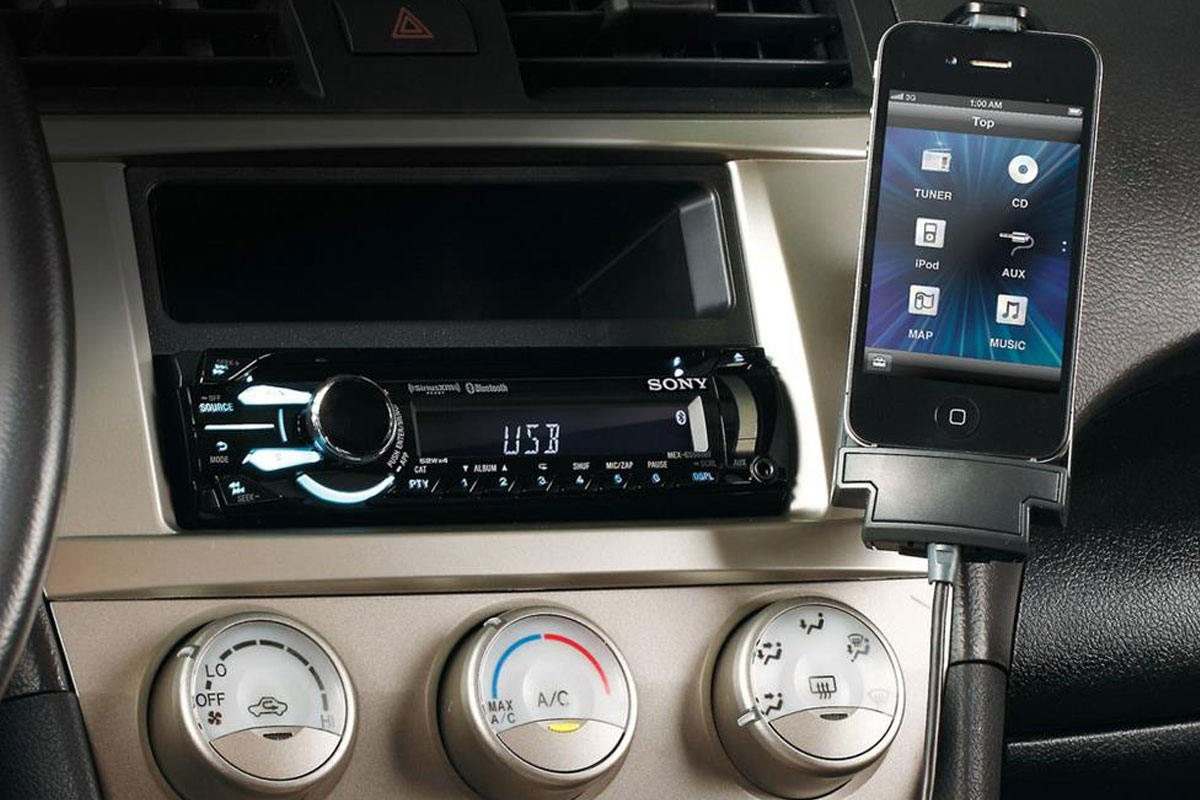 apps de Car Audio