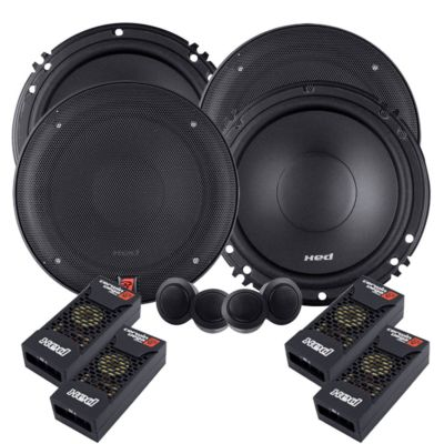 PAQUETE XED650C - Car Audio
