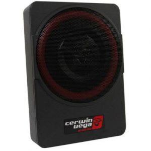 amplificador Cerwin Vega