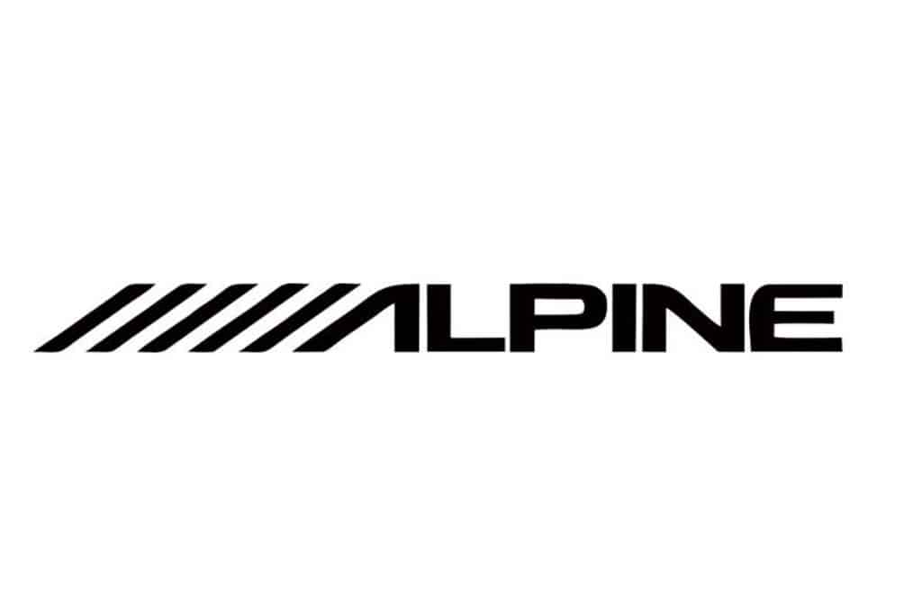 Alpine - Car Audio