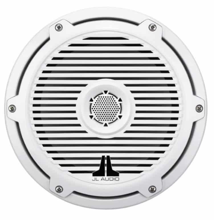 bocinas marinas JL audio - audio marino