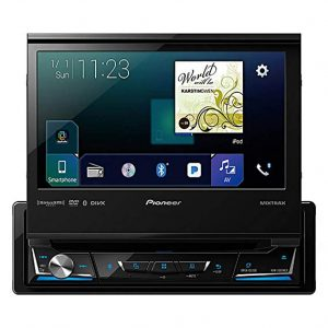 sistema de audio para autos - Pioneer AVH-3300NEX