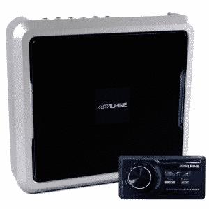 procesador digital alpine PXE-0850S