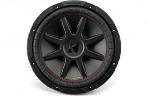 Kicker 43CVR124 (CVR12) - tienda de sonido para carros