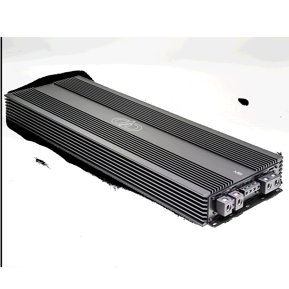 Amplificador Digital Designs M5
