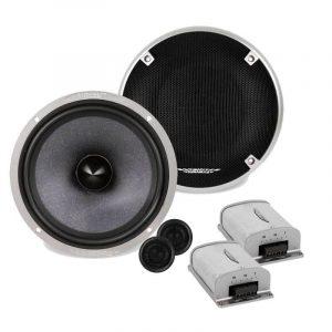 audio automotriz - 2 set de medios XS65 Image Dynamics