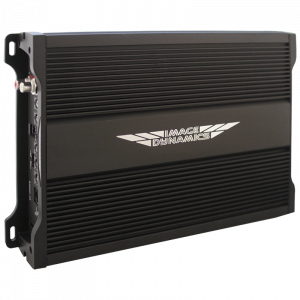 audio automotriz amplificadores SQ600.1 Image Dynamics