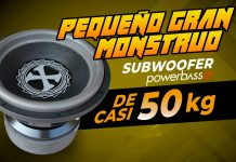 PowerBass 4xl-152d