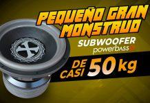 PowerBass 4xl-152d