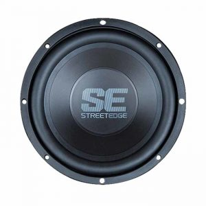 "Subwoofer SE1240 de 12"" de Memphis para tu instalación de sonido para autos"