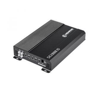 Amplificador SE2000.1d Clase D de Memphis para tu instalación de sonido para autos