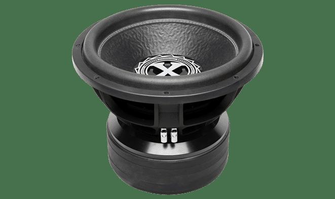 4xl-152d woofer PowerBass