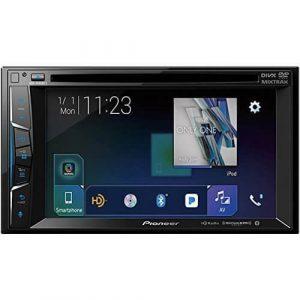 autoestéreo con pantalla Pioneer AVH – 1400 NEX