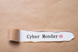 Cyber Weekend - Cyber Monday