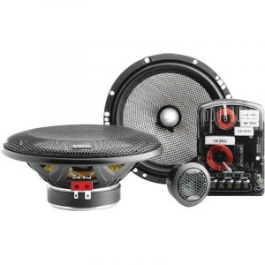 Set de medios Focal 165AS para tu Car Audio