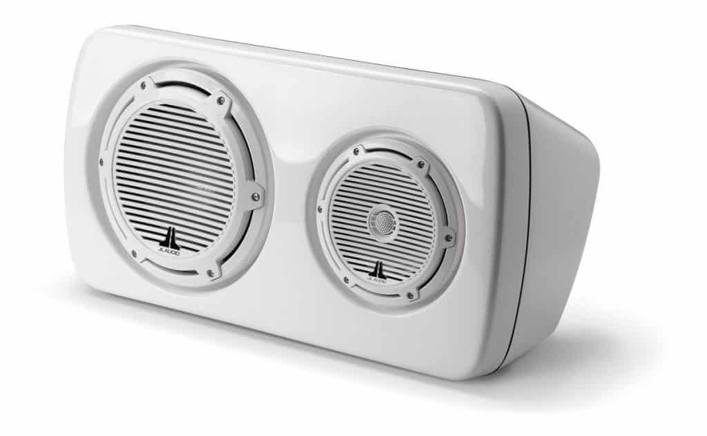 cajón sellado marino JL Audio