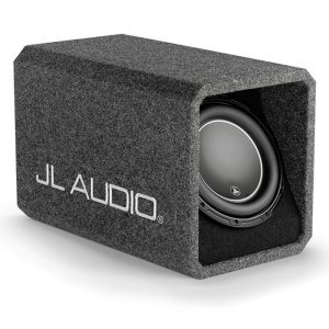cajón porteado JL audio