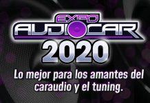 Expo Audio Car 2020