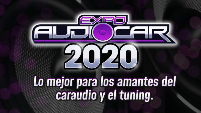 Expo Audio Car 2020
