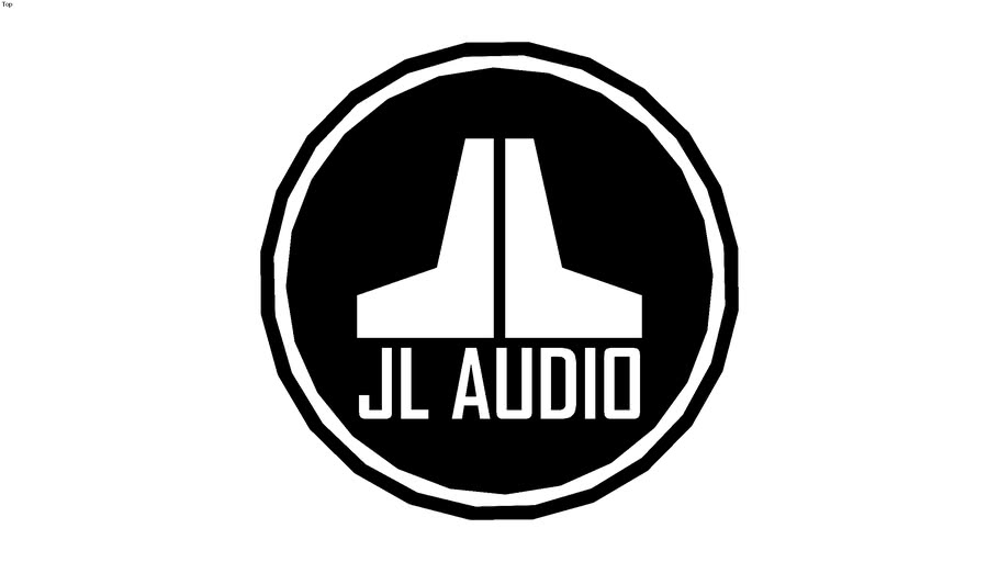logo de JL AUDIO