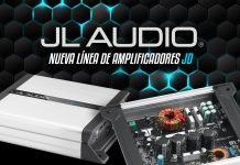 Nuevos amplificadores JL Audio