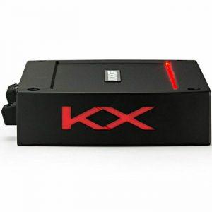 KICKER KXA400.1 con epicentro  Amplificadores KXA