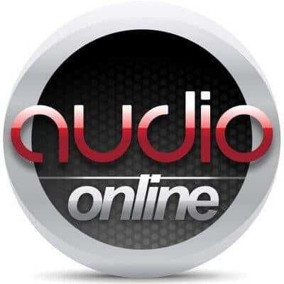 Logo AudioOnline
