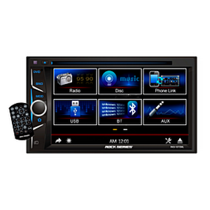 Pantalla LCD touch de Rock Series: RKS 1870ML