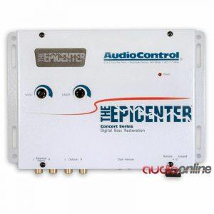 Epicenter AudioControl - restaurador de bajos con un precio mayor