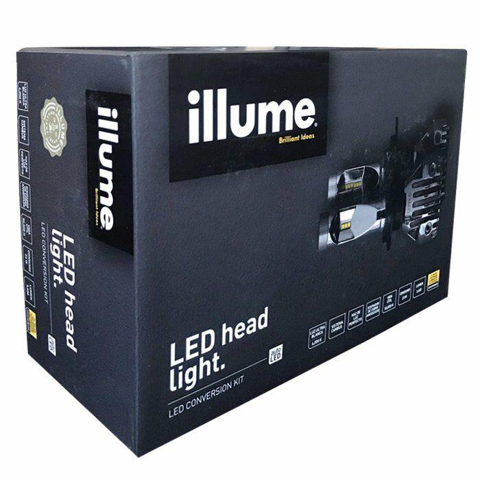 Luces LED Illume
