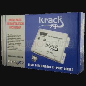 reconstructor de bajos Krack