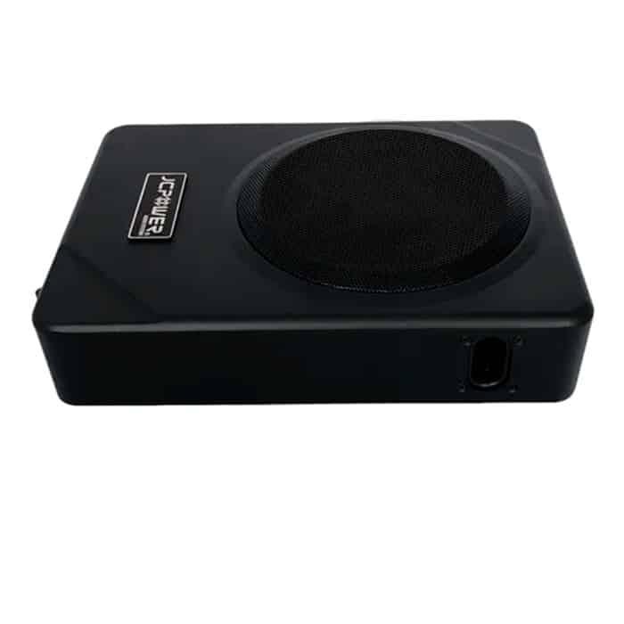 subwoofer amplificado JC Power JC-8PS