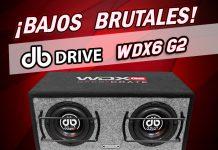 DB Drive WDX6-2BC