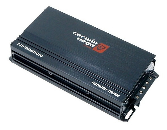Amplificadores Minis Cerwin Vega - CVPM10001D