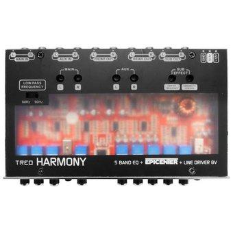 Ecualizador TREO Harmony 1