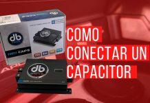 capacitor DB Drive NEO Cap5