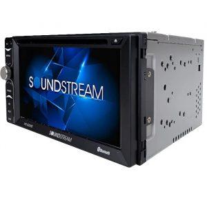 Soundstream VR 630HB