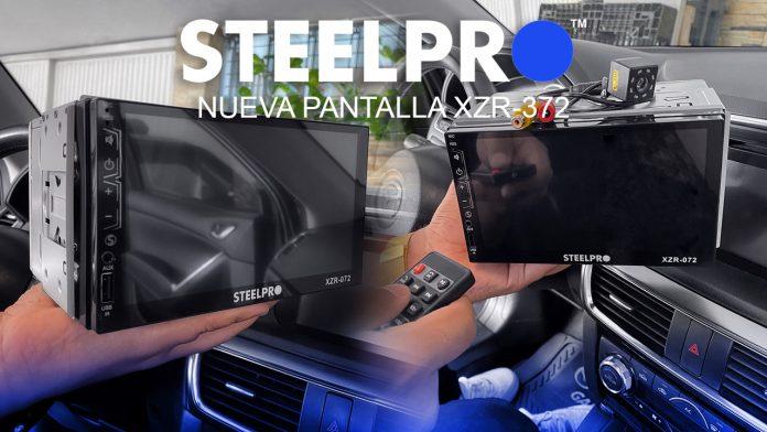 STEEL PRO XZR 072