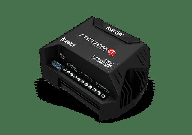 beneficios de los amplificadores mini