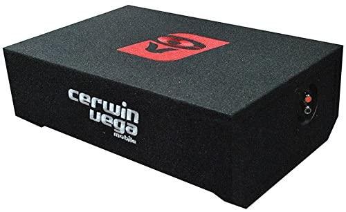"""subwoofer de 10"""" Cerwin Vega H7SE10"""