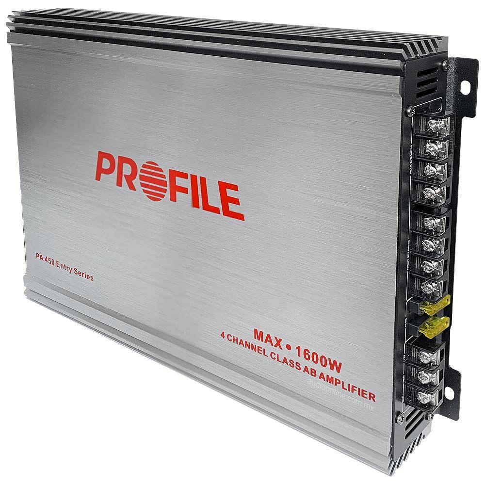 PROFILE PA450