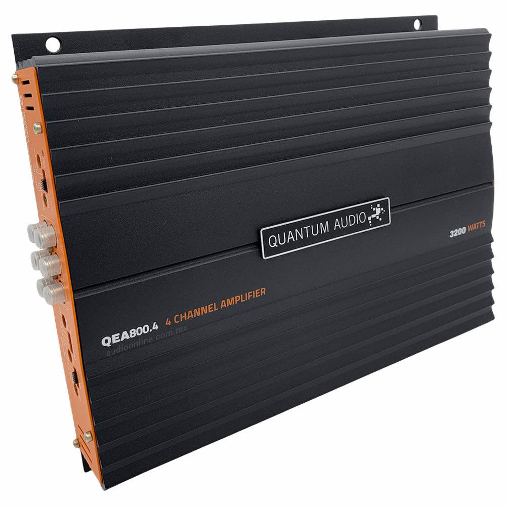 QUANTUM QEA800.4