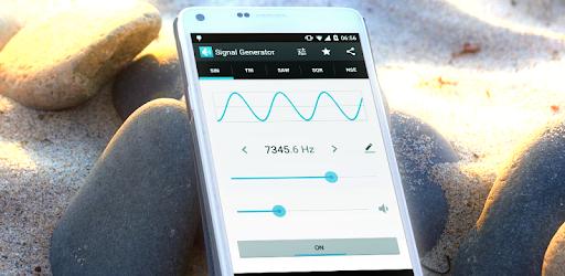 aplicación SIGNAL GER para mejorar el sonido de tu carro