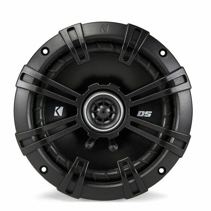 comprar KICKER DSC6504 en martes negro 2021